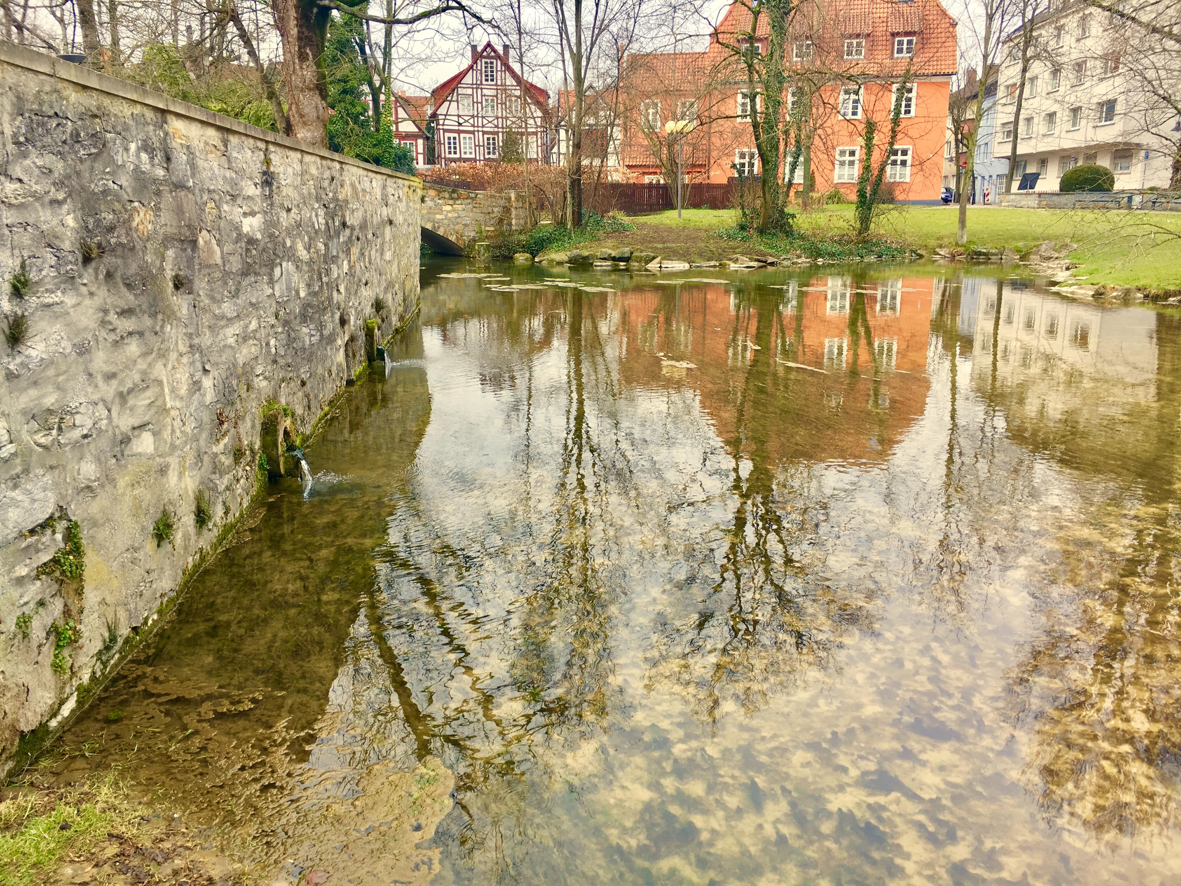 Wasserschloss Rheda-Wiedenbrück