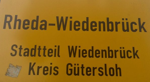 Restaurants Rheda-Wiedenbrück